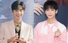 """Fan Tiêu Chiến tố La Vân Hi đạo nhái idol, netizen phẫn nộ: """"Vừa phải thôi, kéo anti cho thần tượng hay sao vậy?"""""""