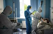 Số ca mắc virus SARS-CoV-2 tại Nga đã vượt quá 700.000