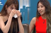Minzy từng đau đớn khi bị chê xấu, rơi vào trầm cảm vì 2NE1 4 năm comeback 1 lần