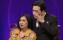Chung kết Ca sĩ thần tượng: Trấn Thành - Phương Thanh ôm nhau khóc vì xúc động