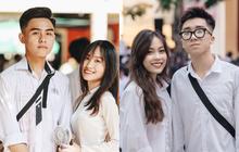 Cho dù là người yêu, tình cũ hay crush, nhất định phải chụp cùng nhau một bức ảnh thật đẹp trong ngày lễ bế giảng cuối cùng của đời học sinh!