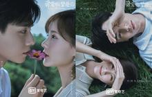 Cá Mực Hầm Mật 2 tung poster siêu tình, Hồ Nhất Thiên - Lý Nhất Đồng vừa đẹp vừa ngọt thế này ai mà chịu nổi