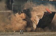 """Địa ngục trong """"nghĩa địa tàu thuyền"""": Góc khuất kinh hoàng ở thành phố Nam Á phát triển thần tốc nhất thế giới"""