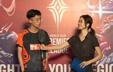 APL 2020: Team Flash thắng dễ để trở lại Top 4 nhưng màn trả lời phỏng vấn của Elly mới là tâm điểm chú ý