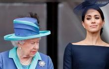 Hé lộ bằng chứng cho thấy mối quan hệ giữa Nữ hoàng Anh với Meghan Markle đã rạn nứt từ lâu khiến cô 'ôm hận trong lòng'