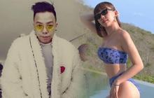 """Tóc Tiên và Hoàng Touliver ngày càng chăm thể hiện tình cảm: Vợ vừa khoe ảnh bikini, chồng đã vội """"cắn câu"""" thế này!"""