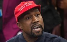 """""""Kẻ thất bại vĩ đại"""": Kanye West tranh cử Tổng thống và chiến lược thất bại công phu"""