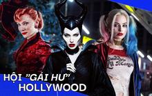 """6 """"gái hư"""" ghét không nổi của Hollywood: Maleficent, dì ghẻ Lọ Lem ác đấy nhưng vì đẹp xỉu nên được tha thứ tất?"""