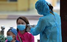 Hà Nội: Hơn 3.000 người về từ Đà Nẵng có kết quả PCR âm tính