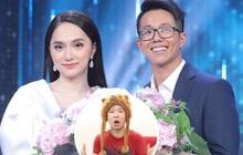 """Vlogger Dưa Leo bất ngờ khẳng định: """"Hương Giang - Matt Liu vì hợp đồng nên đứng kế nhau, chứ không phải người yêu"""""""