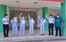 Tin vui: 4 bệnh nhân Covid-19 ở Đà Nẵng được công bố khỏi bệnh, xuất viện về nhà