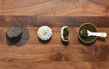 Lộ diện 1 trong những chiếc bánh Trung thu lạ nhất thế giới năm nay: nhân trứng cá tầm và nấm truffle