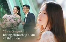 Tình yêu của Hương Giang và Matt Liu khiến tất cả tin rằng: Đến một ngày, ai đó sẽ xuất hiện và yêu ta vì chính bản thân ta