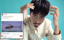Khoe vội ảnh MV mới đạt top 1 trending, Đen Vâu vô tình lộ ra bằng chứng... không theo dõi kênh YouTube của chính mình?