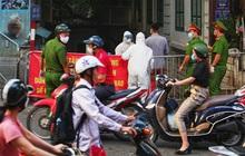 Lịch trình dày đặc của nữ giáo viên nhiễm Covid-19 ở Đà Nẵng: Làm giám thị coi thi lớp 10, đi dạo phố cổ Hà Nội và nhiều điểm du lịch khác ở Hải Phòng