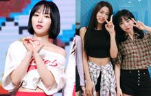 """Netizen soi ra Mina bị dí trang phục và kiểu tóc """"chán đời"""" nhất AOA, là bằng chứng cho thấy cô bị đối xử bất công?"""