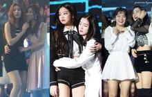 """Hé lộ quan hệ thật của 3 girlgroup đối thủ BLACKPINK, TWICE, Red Velvet: Có đến 5 """"chiến hạm"""", lộ bằng chứng hẹn hò riêng"""