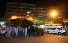 Tiếp tục cách ly y tế bệnh viện Đà Nẵng không xác định thời hạn