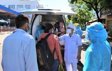 Lịch trình tiếp xúc nhiều người của 4 công nhân mắc Covid-19 ở Đà Nẵng: Họp khóa tại trường với 300 người, đi chơi quanh xóm, đến chợ đầu mối