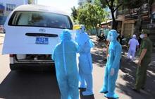Lịch trình dày đặc của 25 ca Covid-19 ở Đà Nẵng: Nhiều người làm việc tại khu công nghiệp, người là shipper, đi họp lớp, coi thi lớp 10