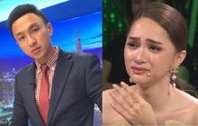 """Tranh cãi nảy lửa MC VTV nói về Hương Giang: """"Nam chuyển giới thành nữ mà chỉ bảo phụ nữ cách giữ đàn ông thì hơi sai và kỳ kỳ"""""""