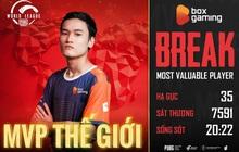 Game thủ Việt đạt MVP giải PUBG thế giới, nhưng BOX Gaming kết thúc hành trình chỉ ở vị trí thứ 4 đầy tiếc nuối