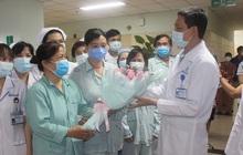 Đồng Nai: Gỡ bỏ phong tỏa khoa Ung bướu của Bệnh viện Đồng Nai