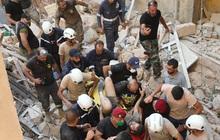 Vụ nổ Lebanon: Nhiều lao động nước ngoài mất tích, khó nhận diện