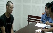 Hai gã trai đưa 44 người Trung Quốc vào TP.HCM hưởng tiền công 240 triệu đồng