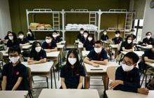 Mở cửa trường học – Bài toán đau đầu với mọi quốc gia trên thế giới