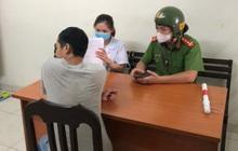 Hà Nội: Gần 30 trường hợp bị xử phạt vì không đeo khẩu trang