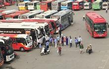 Thông tin mới về 5 hành khách trên chuyến xe từ Bến xe Nước Ngầm vào TPHCM