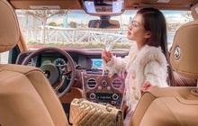 """Tiểu Giang - """"chị cả"""" giới con nhà giàu lên tiếng khi bị fanpage rich kid lấy ảnh tuyển hội viên, thu phí 5 triệu/tháng"""