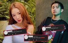 """Dân mạng tràn vào MV """"Sao Anh Chưa Về Nhà"""" của AMEE, tất cả là nhờ hiệu ứng 4 chiếc nón vàng của Ricky Star tại Rap Việt"""