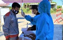 Thanh niên lắp ráp đồ gỗ mắc Covid-19 đã đi giao hàng tại hàng loạt tuyến đường ở Đà Nẵng, Quảng Nam