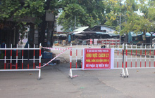 Lo người dân mang thai ngoài ý muốn trong dịch Covid-19, Quảng Nam đề nghị hỗ trợ phương tiện tránh thai