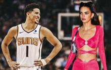 Sau chuỗi ngày cứ im ỉm mà hẹn hò, sao bóng rổ NBA cuối cùng đã công khai tán tỉnh Kendall Jenner trên mạng xã hội