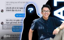 Bạn thân lên tiếng bênh vực Matt Liu, tiết lộ CEO đi Phan Thiết với cô gái khác khi đã chia tay người yêu