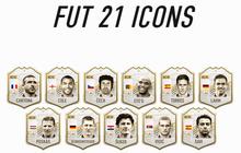 Torres, Vidic, Eto'o... chính thức trở lại FIFA 21, xuất hiện trong FIFA Online 4 chỉ là vấn đề thời gian