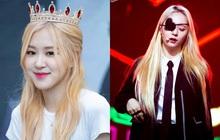 """10 idol xứng danh """"nữ hoàng tóc bạch kim"""" khiến fan u mê không lối thoát: Rosé như công chúa nhưng ấn tượng nhất là Krystal"""