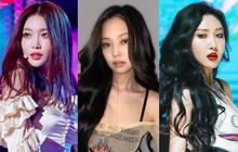 5 idol lột xác khác một trời một vực khi để mặt mộc: Jennie - Chaeyoung như học sinh, nhưng choáng nhất là Hwasa