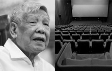 Rạp phim đóng cửa 2 ngày quốc tang nguyên Tổng bí thư Lê Khả Phiêu