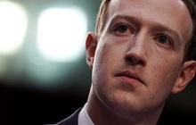 Mark Zuckerberg lo sợ về hậu quả của việc Tổng thống Trump cấm TikTok tại Mỹ