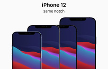 Rộ tin đồn màn hình iPhone 12 không có gì thay đổi so với thế hệ trước, iFan thất vọng!