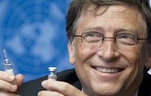 Bill Gates chi 150 triệu USD để hạ giá vaccine COVID-19 cho các nước nghèo: Chỉ còn khoảng 70 nghìn một liều!