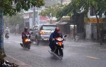 Miền Bắc sắp bước vào đợt mưa lớn nhiều ngày