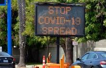 """Gần 300.000 kết quả xét nghiệm Covid-19 ở California (Mỹ) """"bốc hơi"""""""