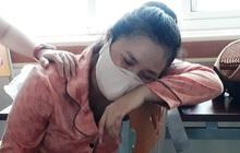 """Bé gái tử vong bất thường sau sinh, người nhà """"vây"""" bệnh viện"""