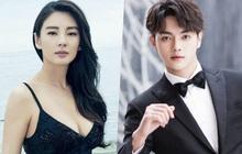 """Cbiz thêm 1 cặp đôi chị em chênh nhau tới 8 tuổi: """"Song Hye Kyo Trung Quốc"""" hiện đang cặp kè với """"Phó Hằng"""" Hứa Khải?"""