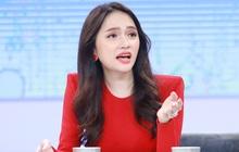 """Hương Giang tuyên bố với Tuesday: """"Em gái, chuyện nhà chị để chị tự giải quyết! Em không được phép đứng trước mặt chị!"""""""